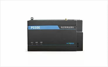 PS500 integrated voltage sag monitor