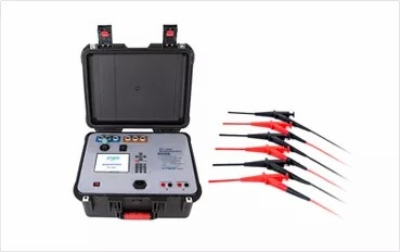 RT-1000 relay comprehensive characteristic tester