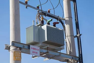 Power quality Monitoring of low Voltage Distribution Network